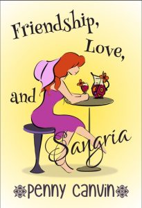 Image of Friendship, Love and Sangria