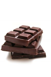 image of chocolate for how to stop a habit