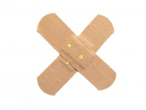 image of band aid for can hypnotherapy work for children