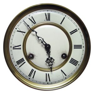 image of clock for cancellation terms of cost for hypnotherapy